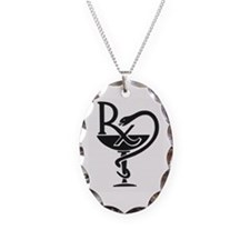 Pharmacist Necklace