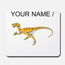 Velociraptor (Custom) Mousepad