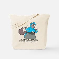 Evil Potion Tote Bag