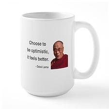 Dalai Lama 6 Ceramic Mugs