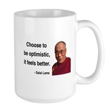 Dalai Lama 6 Mug