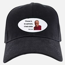 Dalai Lama 6 Baseball Hat