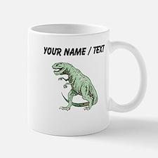 Tyrannosaurus Rex (Custom) Mugs
