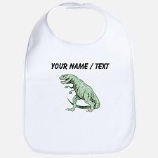 Tyrannosaurus Rex (Custom) Bib