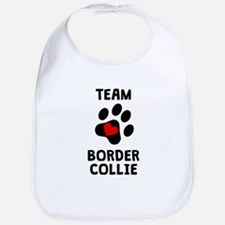 Team Border Collie Bib