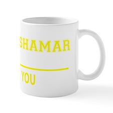Funny Shamar Mug