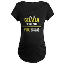 Cute Silvia T-Shirt