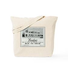 Borden's Dairy Tote Bag