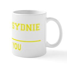 Sydnie Mug