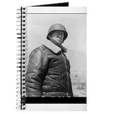 george patton Journal