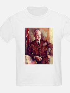 omar bradley T-Shirt