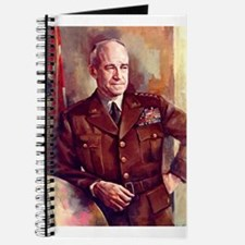 omar bradley Journal