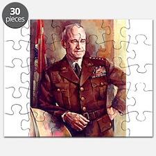 omar bradley Puzzle