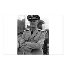 chester nimitz Postcards (Package of 8)
