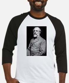 robert e lee Baseball Jersey
