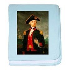 john paul jones baby blanket