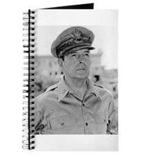 douglas macarthur Journal