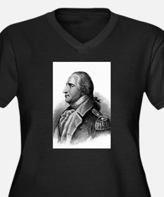 benedict arnold Plus Size T-Shirt