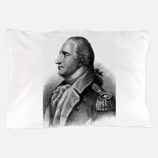 benedict arnold Pillow Case