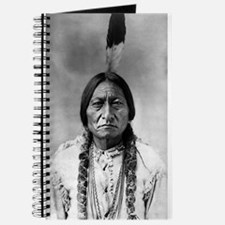 sitting bull Journal