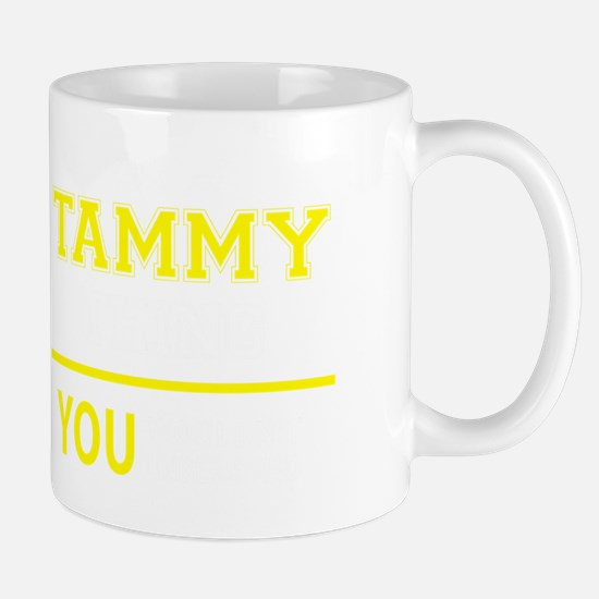Unique Tammy Mug