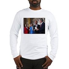 tuskegee airmen Long Sleeve T-Shirt