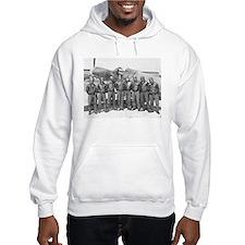 tuskegee airmen Hoodie