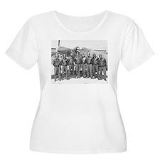 tuskegee airmen Plus Size T-Shirt