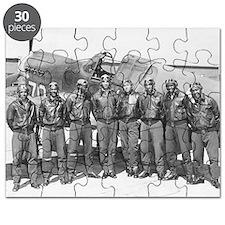 tuskegee airmen Puzzle