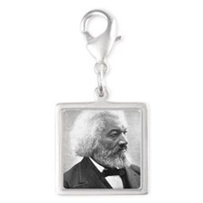 frederick douglass Charms