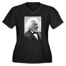 frederick douglass Plus Size T-Shirt