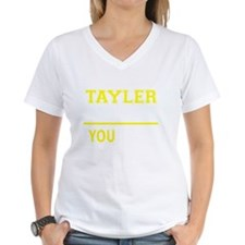 Cute Tayler Shirt