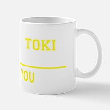 Unique Toki Mug
