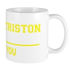 Funny Triston Mug