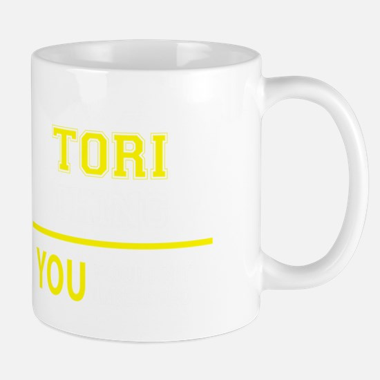 Cute Tori Mug