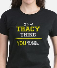 Unique Tracy Tee