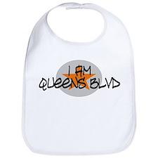 I am Queens Blvd 2 - Orange Bib