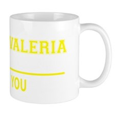 Unique Valeria Mug