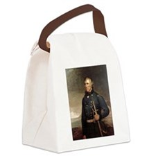 zachary taylor Canvas Lunch Bag