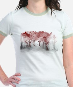 Cranberry Trees T-Shirt