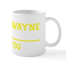 Cute Wayne Mug
