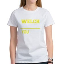 Unique Welch Tee