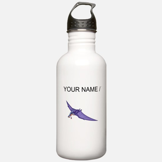 Pteranodon (Custom) Water Bottle