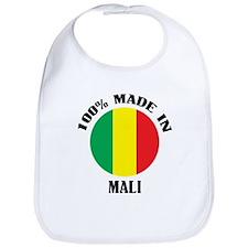Made In Mali Bib