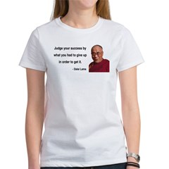 Dalai Lama 8 Tee