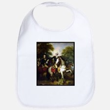 george washington Bib
