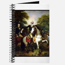 george washington Journal