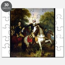 george washington Puzzle