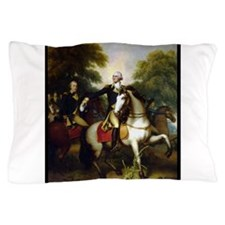 george washington Pillow Case