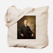 harry truman Tote Bag